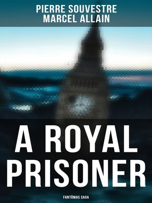 cover image of A Royal Prisoner
