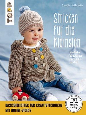 cover image of Stricken für die Kleinsten