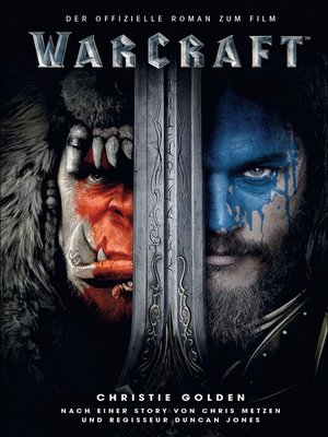 cover image of Warcraft