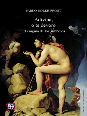 cover image of Adivina, o te devoro