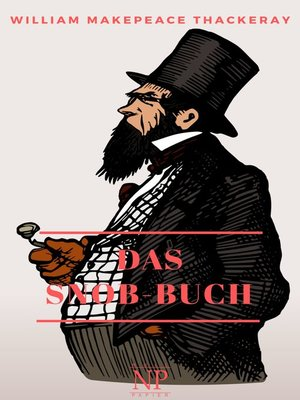 cover image of Das Snob-Buch