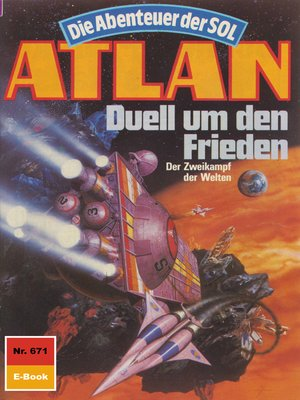 cover image of Atlan 671