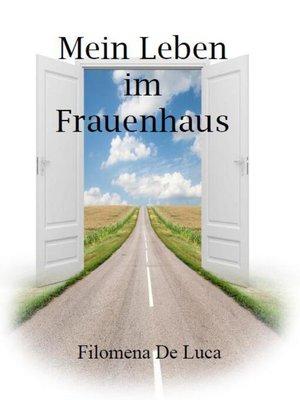 cover image of Mein Leben im Frauenhaus
