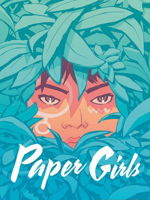 cover image of Paper Girls 3