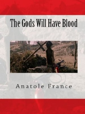 cover image of The Gods Will Have Blood