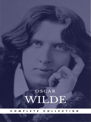 cover image of Wilde, Oscar