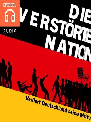 cover image of Der Aufstand der Ängstlichen