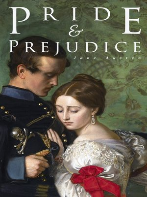 cover image of Pride & Prejudice
