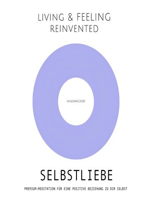 cover image of Selbstliebe