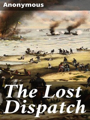 cover image of The Lost Dispatch