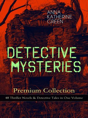 cover image of Detective Mysteries Premium Collection