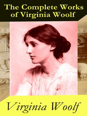 cover image of The (almost) Complete Works of Virginia Woolf