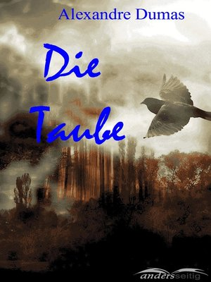 cover image of Die Taube