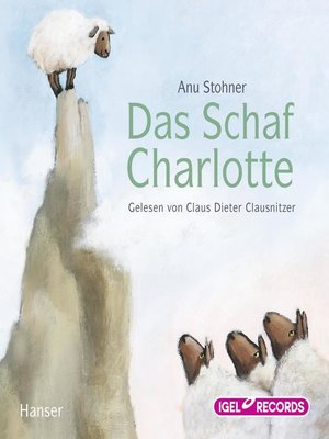 cover image of Das Schaf Charlotte