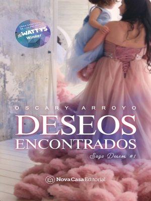 cover image of Deseos encontrados