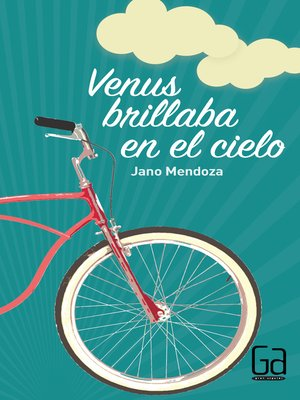 cover image of Venus brillaba en el cielo