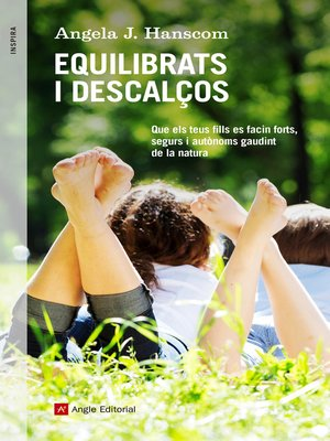 cover image of Equilibrats i descalços