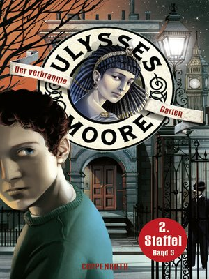 Ulysses mooreseries overdrive rakuten overdrive ebooks ulysses moore band 11 fandeluxe Choice Image