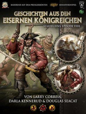 cover image of Geschichten aus den Eisernen Königreichen, Staffel 1 Episode 4