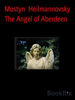 cover image of The Angel of Aberdeen