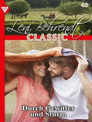 cover image of Leni Behrendt Classic 43 – Liebesroman