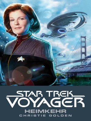 cover image of Star Trek--Voyager 1