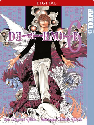 cover image of Death Note 06