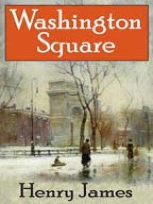 cover image of Washington Square