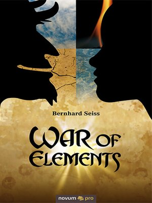 cover image of War of Elements
