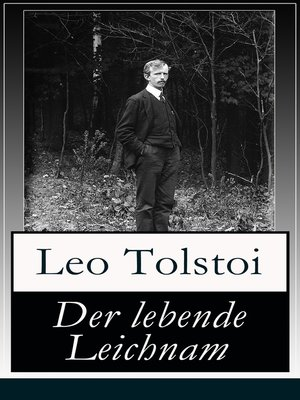 cover image of Der lebende Leichnam
