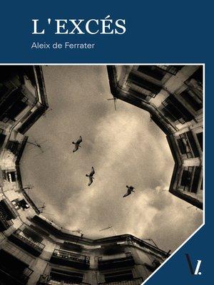 cover image of L'excés
