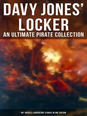 cover image of Davy Jones' Locker