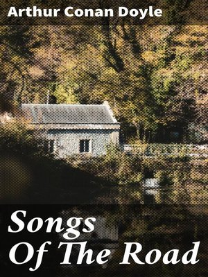 cover image of Songs of the Road