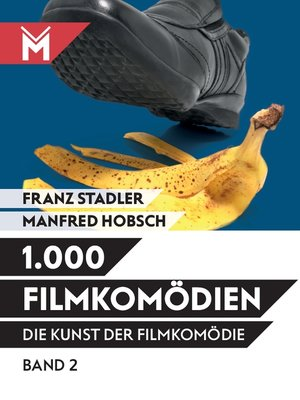 cover image of Die Kunst der Filmkomödie Band 2