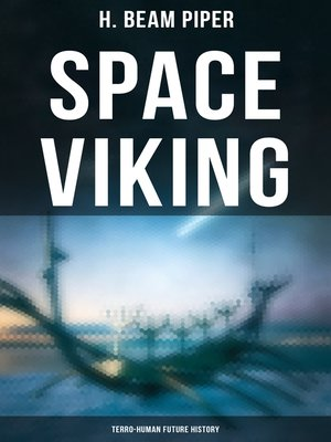 cover image of SPACE VIKING