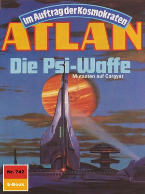 cover image of Atlan 742