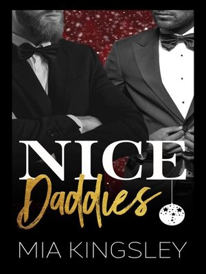 cover image of Nice Daddies