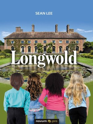 cover image of Longwold
