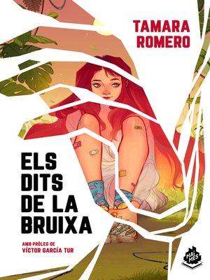 cover image of Els dits de la bruixa