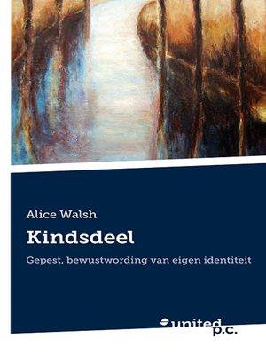 cover image of Kindsdeel