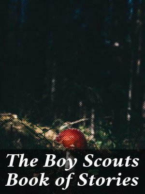 cover image of The Boy Scouts Book of Stories