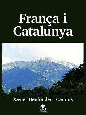 cover image of França i Catalunya