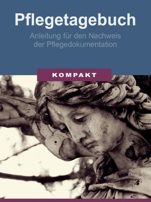 cover image of Pflegetagebuch--Anleitung für den Nachweis der Pflegedokumentation