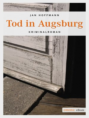 cover image of Tod in Augsburg