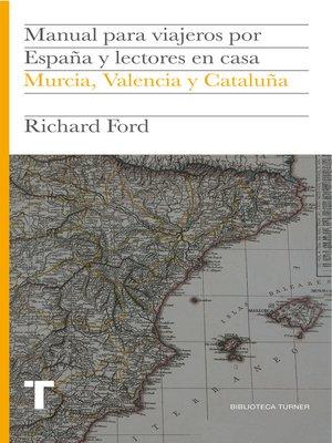 cover image of Manual para viajeros por España y lectores en casa IV