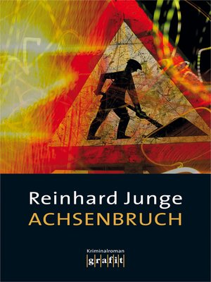 cover image of Achsenbruch