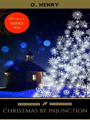 cover image of Christmas by Injunction