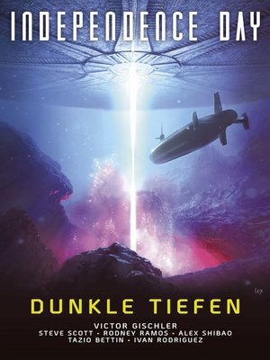 cover image of Dunkle Tiefen