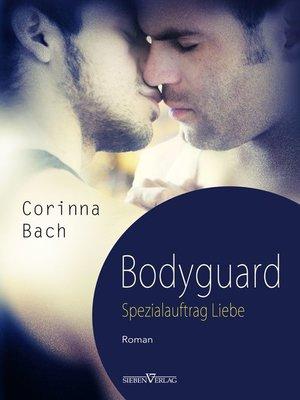 cover image of Bodyguard--Spezialauftrag