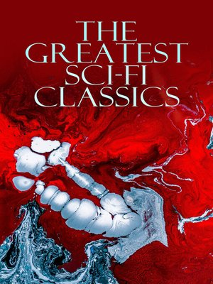 cover image of The Greatest Sci-Fi Classics